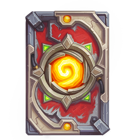 Hearthstone: Hearthstone Update Patch 12.0, Pre-Boomsday