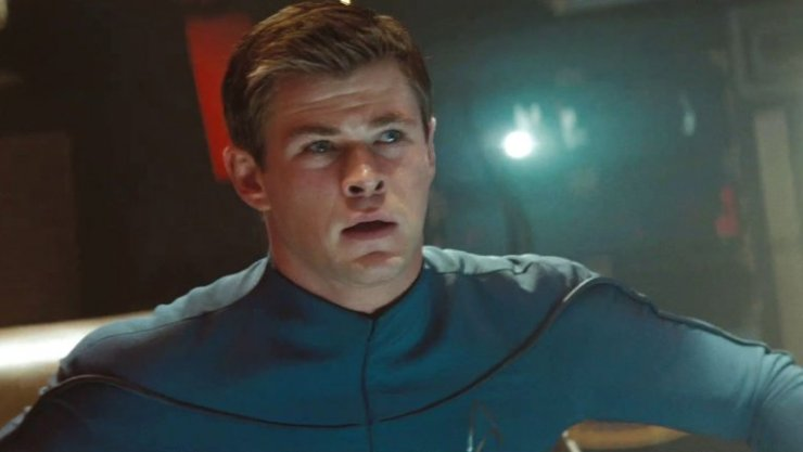 Boldly continuing without Pine and Hemsworth? Top stars may leave 'Star Trek 4'