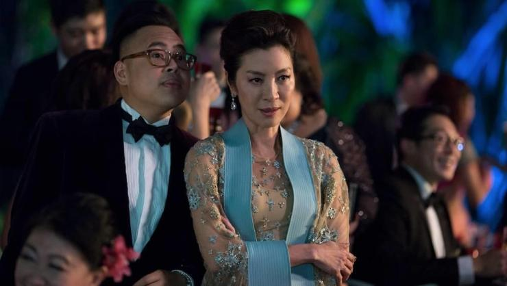 Crazy Rich Asians (Movie) Review: Everything you want in a rom-com and more