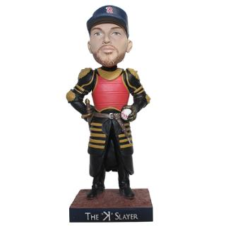 AiPT! Giveaway: Official Red Sox and Game of Thrones bobblehead