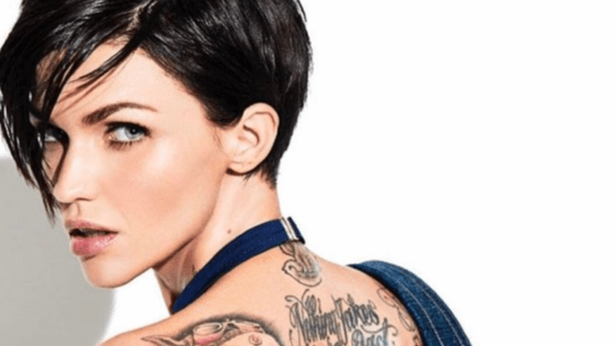 Ruby Rose cast as Batwoman in The CW's upcoming crossover