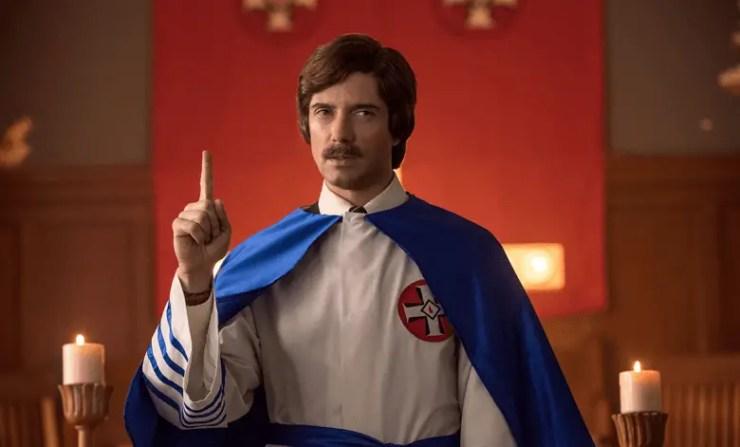 BlacKkKlansman Review: Powerful Spike Lee joint impresses while making you cringe