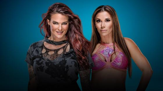 Lita vs. Mickie James announced for WWE Evolution