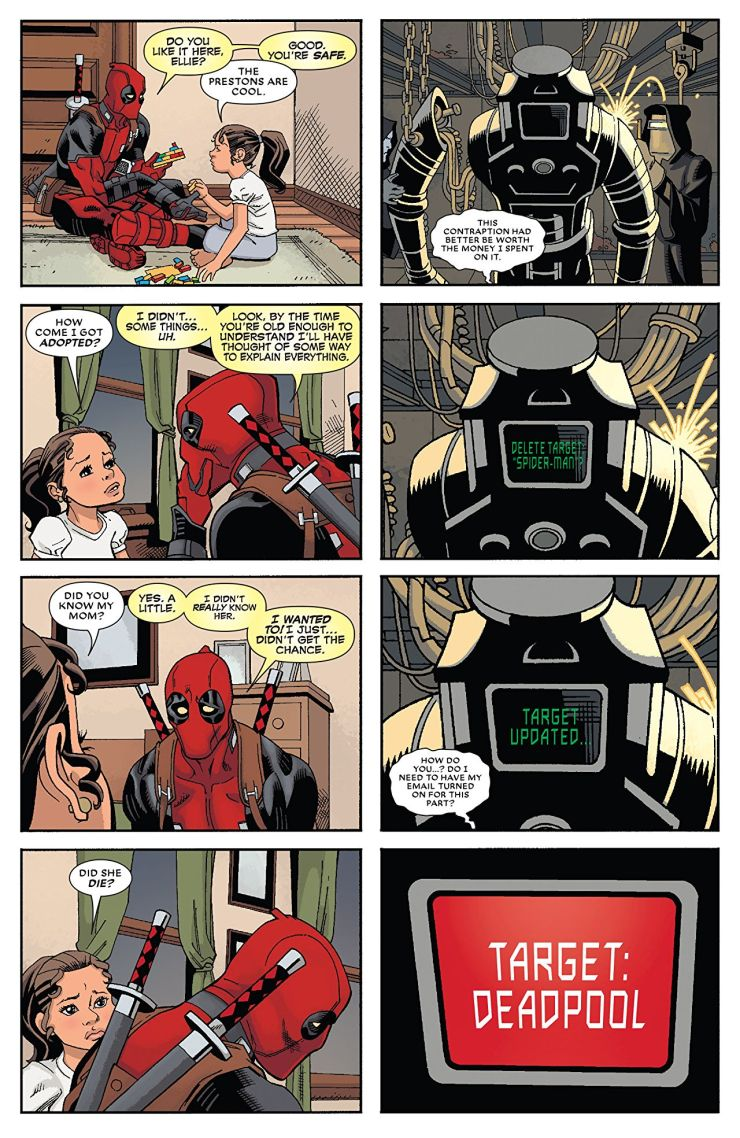 'Deadpool by Posehn & Duggan: The Complete Collection Vol. 4' review: All types of Deadpool