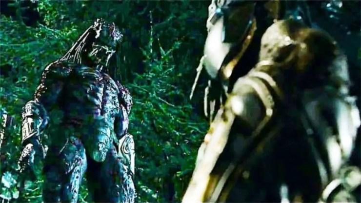 The Predator (2018) review: Don't fall prey to this Predator