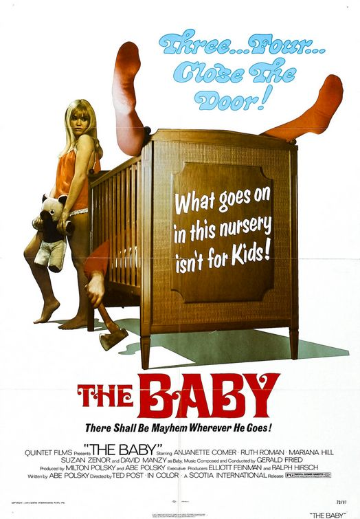 The Baby Review: Cradle and All