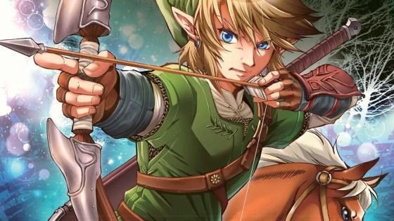 The Legend of Zelda: Twilight Princess, Vol. 4 Review