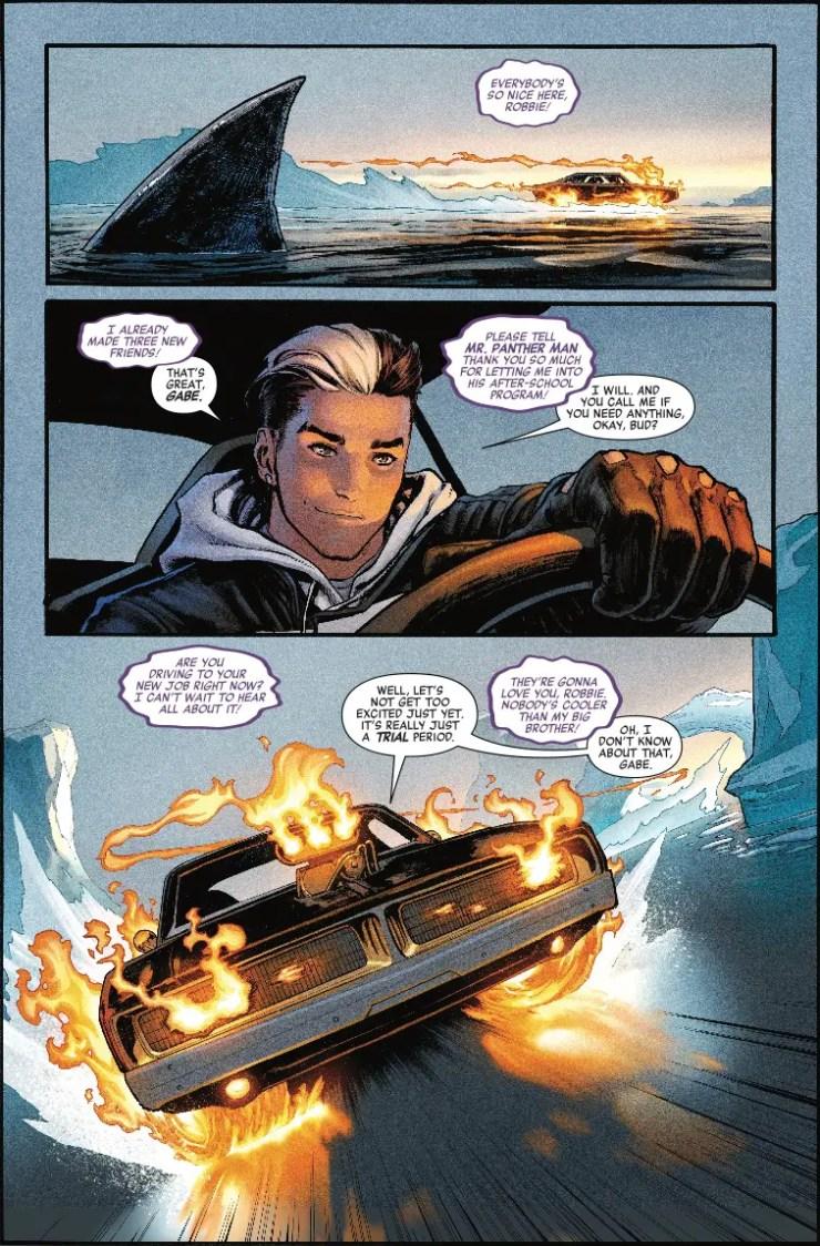 Marvel Preview: Avengers #8