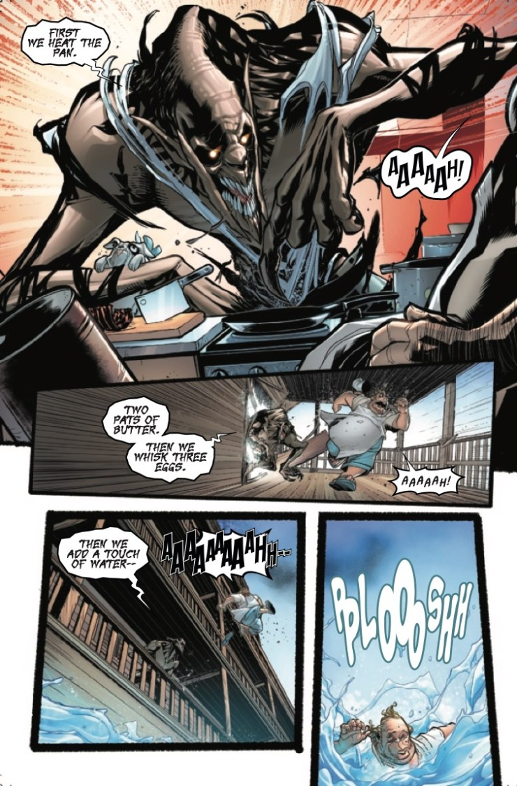 Marvel Preview: Domino #6