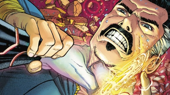 Doctor Strange #5 Review