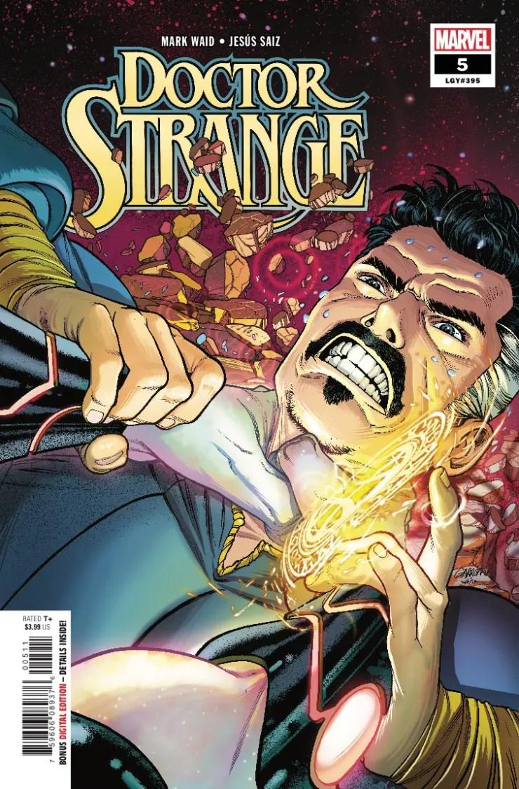 Marvel Preview: Doctor Strange #5