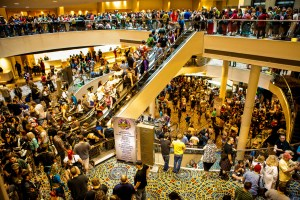 A Tale of Two Cons: Dragon Con and its duality, part 2