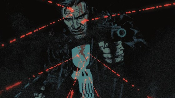 Marvel Preview: The Punisher #2