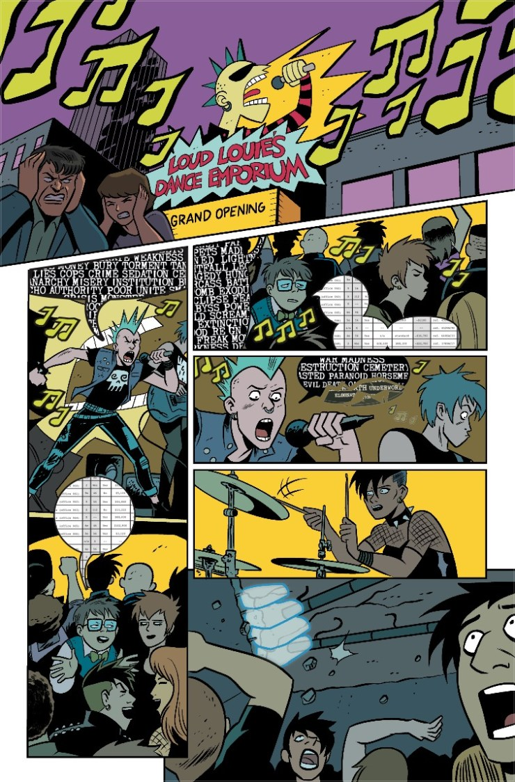 Marvel Preview: The Unbeatable Squirrel Girl #36