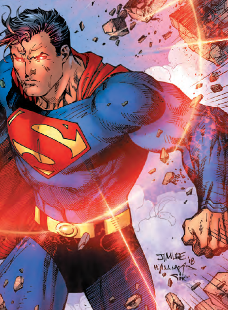 Justice League #7 review: A strong finish that gets you excited for more