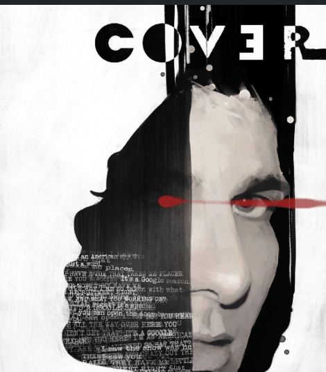 'Cover' #1 review: As original as comic book storytelling can get