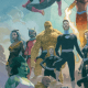 The Fantastic Four family gets a whole lot bigger (and add a long-dead character too)