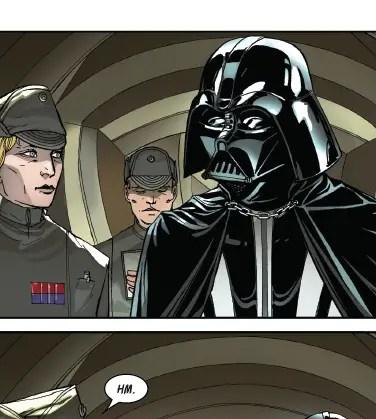 Star Wars: Darth Vader #21 Review