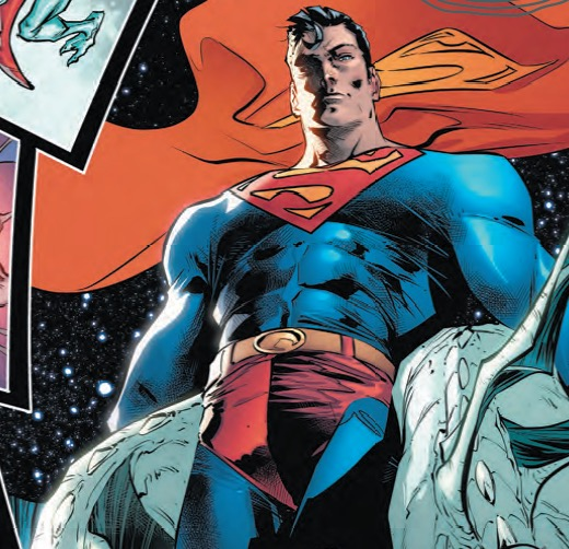 'Justice League' #9 review: A strong statement about the team and the Hall of Justice