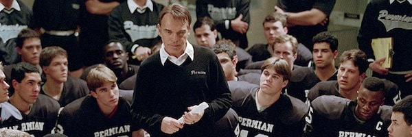 Are you ready for some football?!? Our favorite football movies