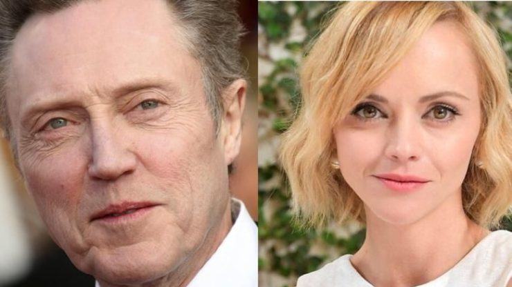 Christopher Walken and Christina Ricci cast in 'Percy,' the 'based on a true story' Monsanto tale that's mostly fiction