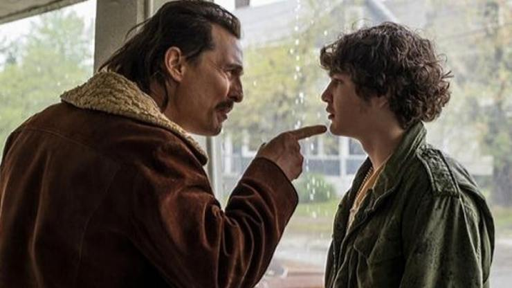 White Boy Rick Review: Strong performances bolster a surprisingly emotional story