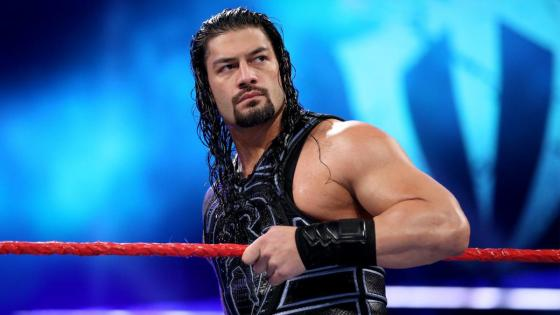 Roman Reigns announces he has leukemia on WWE Raw; relinquishes Universal Championship