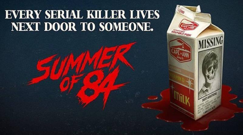 Summer Of 84 Review: Great nostalgia and forced jokes in one cruel summer