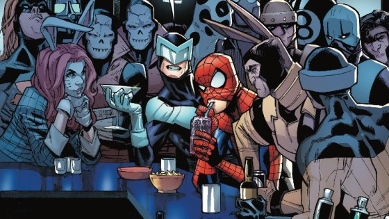 Amazing Spider-Man #7 Review