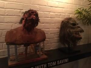 An Evening with Tom Savini at Metrograph