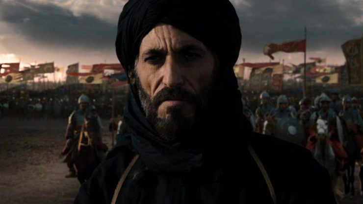 Kingdom of Heaven Review: 'Gladiator's' younger less impressive brother