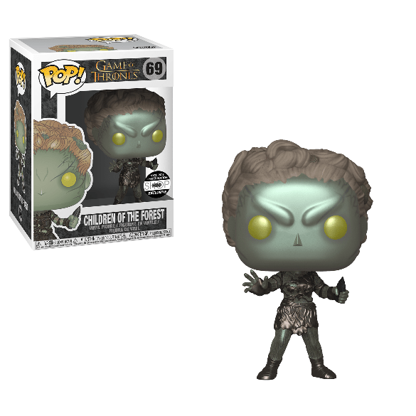 Hit up the HBO Funko Pop-Up Shop!