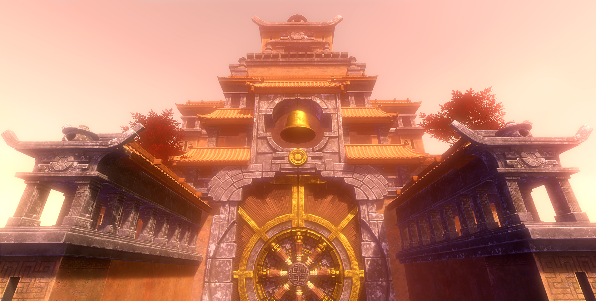 Twilight Path: A new, charming puzzle game for virtual reality