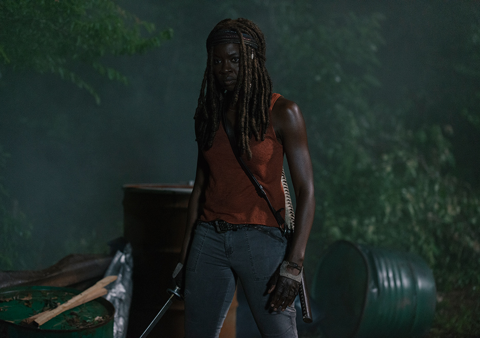 The Walking Dead: Season 9, Episode 4 'The Obliged' Review