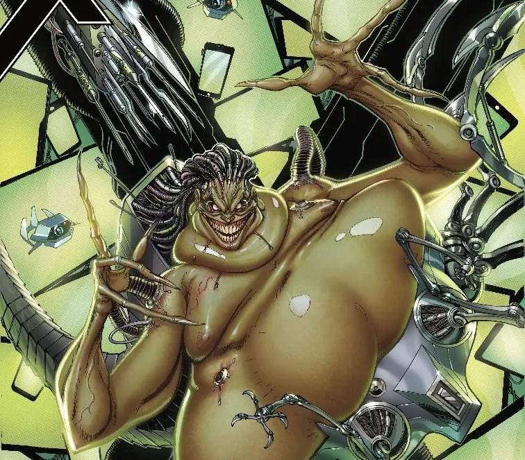 X-Men Black: Mojo #1 review: A surprise ratings hit?
