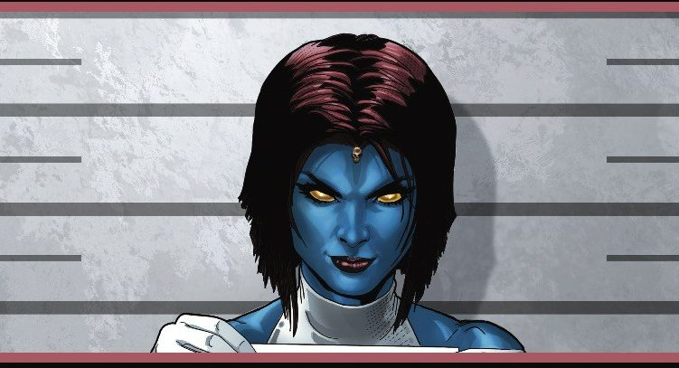 X-Men Black: Mystique #1 review: Putting in the extra work