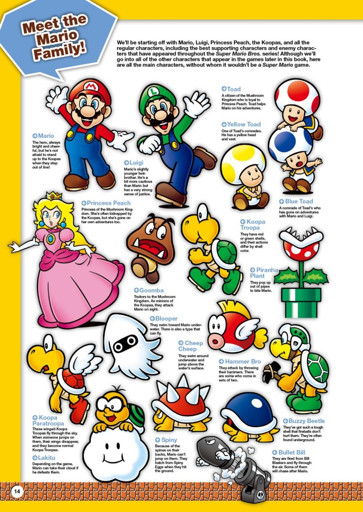 Nintendo celebrates 30 years of Super Mario Bros. with a thorough revisit through the franchise's history.