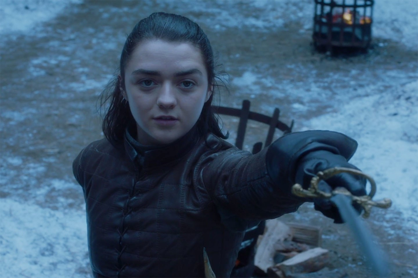 "Game of Thrones: S8 E1 ""Winterfell"" review: Memorable, but not perfect"