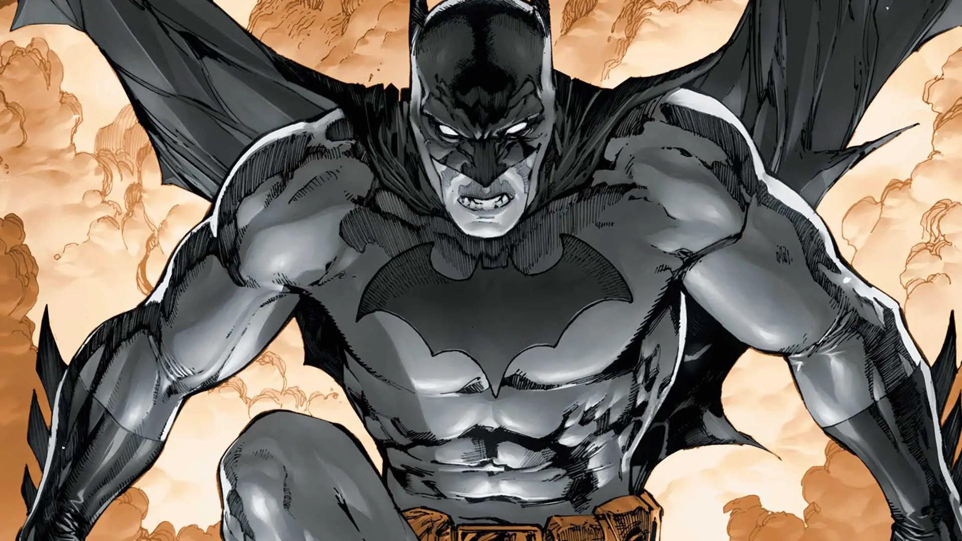 Batman #56 review: Can Batman track down The Beast?