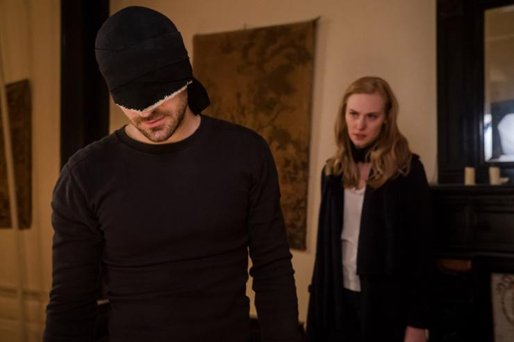 Daredevil season 3 review:  brings back elements from the first season, while subverting our expectations as comic book fans