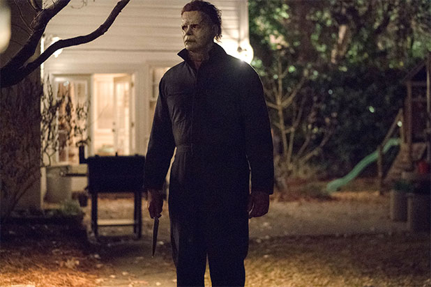 Halloween (2018) Review: Michael returns in this respectable sequel 40 years later