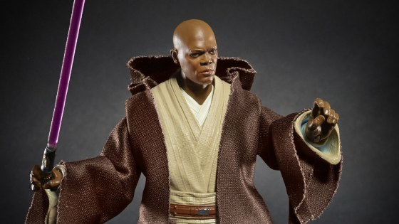 New Star Wars Black and Vintage Collection action figures on the way