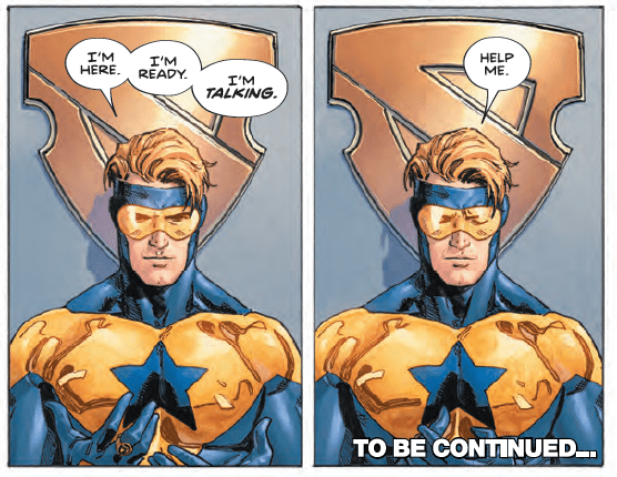 Reality Check: The PTSD of 'Heroes in Crisis'