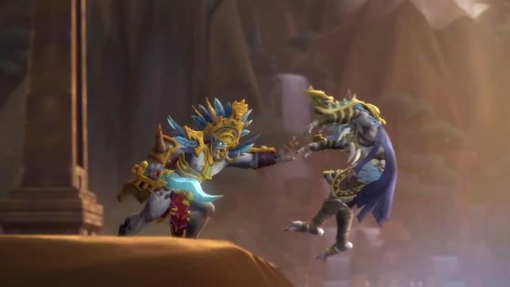 Hearthstone: Did Blizzard Korea just leak the new expansion, 'Brawl of Rastakhan?'
