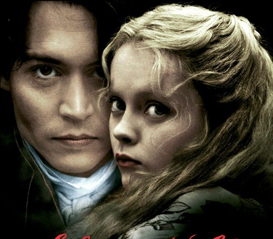 Sleepy Hollow (Movie) Review: One of Burton's many successes
