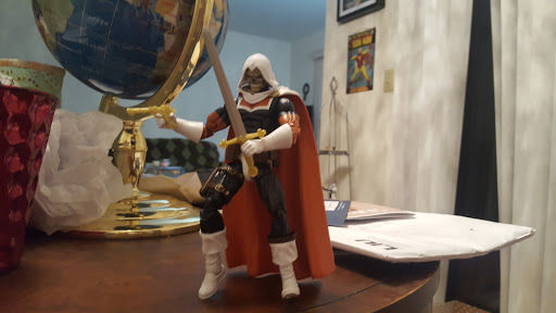 The AiPT! staff tackles the price of toys and collectibles