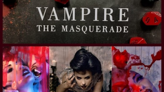 Alt-White Wolf? Vampire: The Masquerade strikes an insensitive tone in new edition