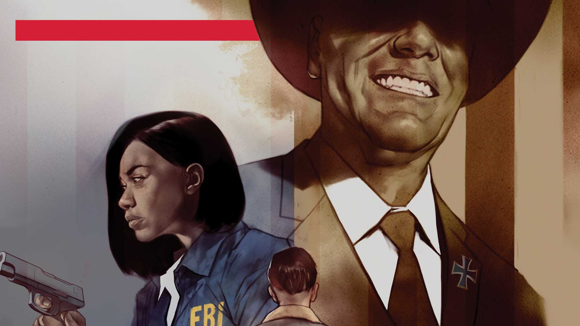 American Carnage # 1 Review: A great comic that deals in harsh realities