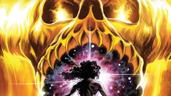 'The Amory Wars - Good Apollo, I'm Burning Star IV: From Fear Through the Eyes of Madness, Vol. 3' TPB Review