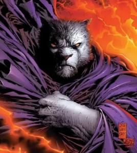 Reality Check: Sublime, the X-Men's 'sentient bacteria' villain